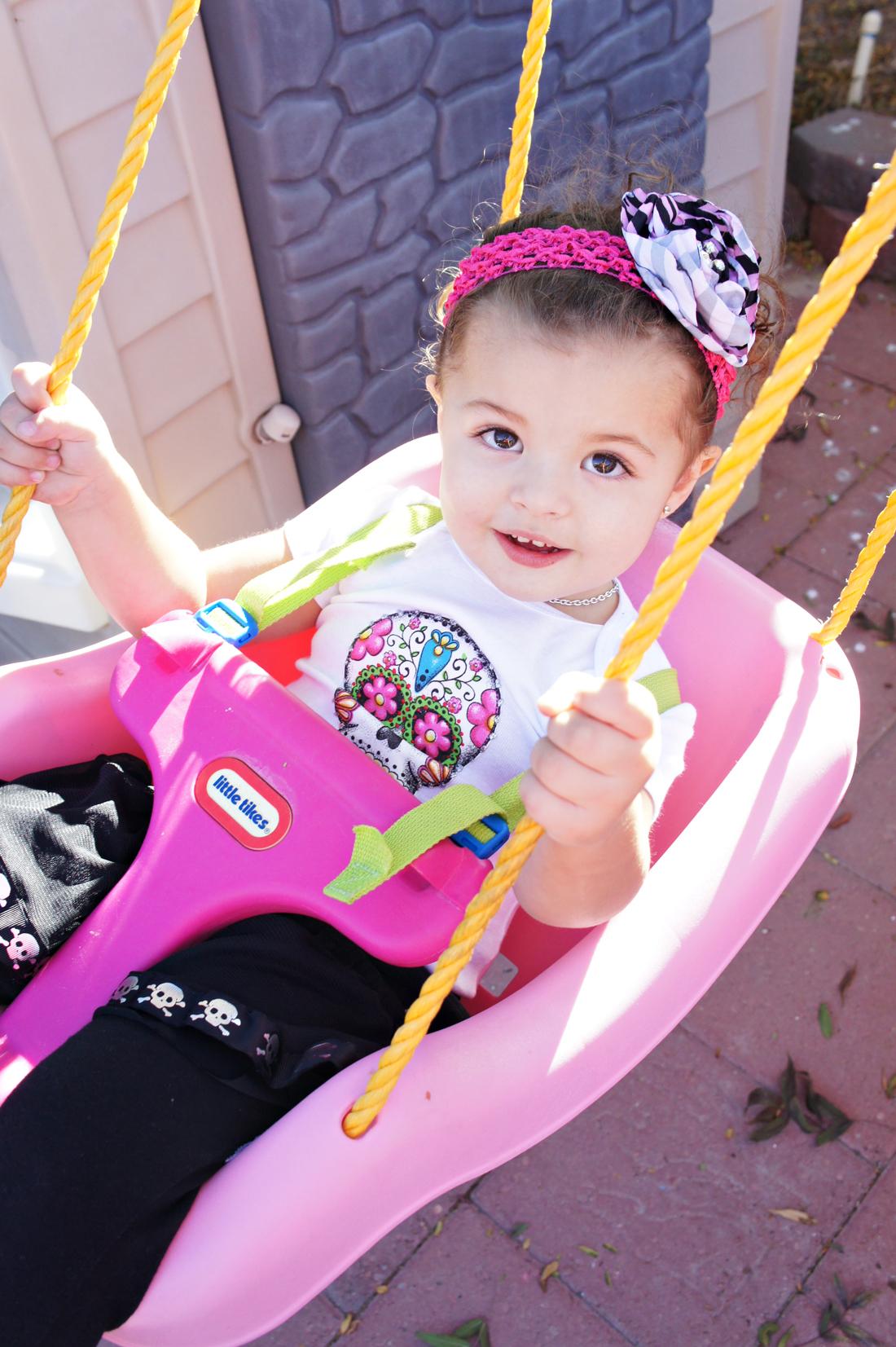 Detska čelenka Zebra kvetina   Zboží prodejce Olivia Paige  78406ff75a