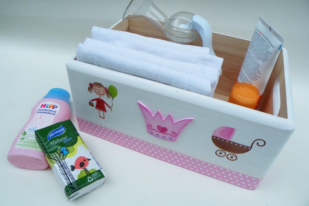 95ff2c135 Dekorativní úložný box / Zboží prodejce dárek dětem | Fler.cz