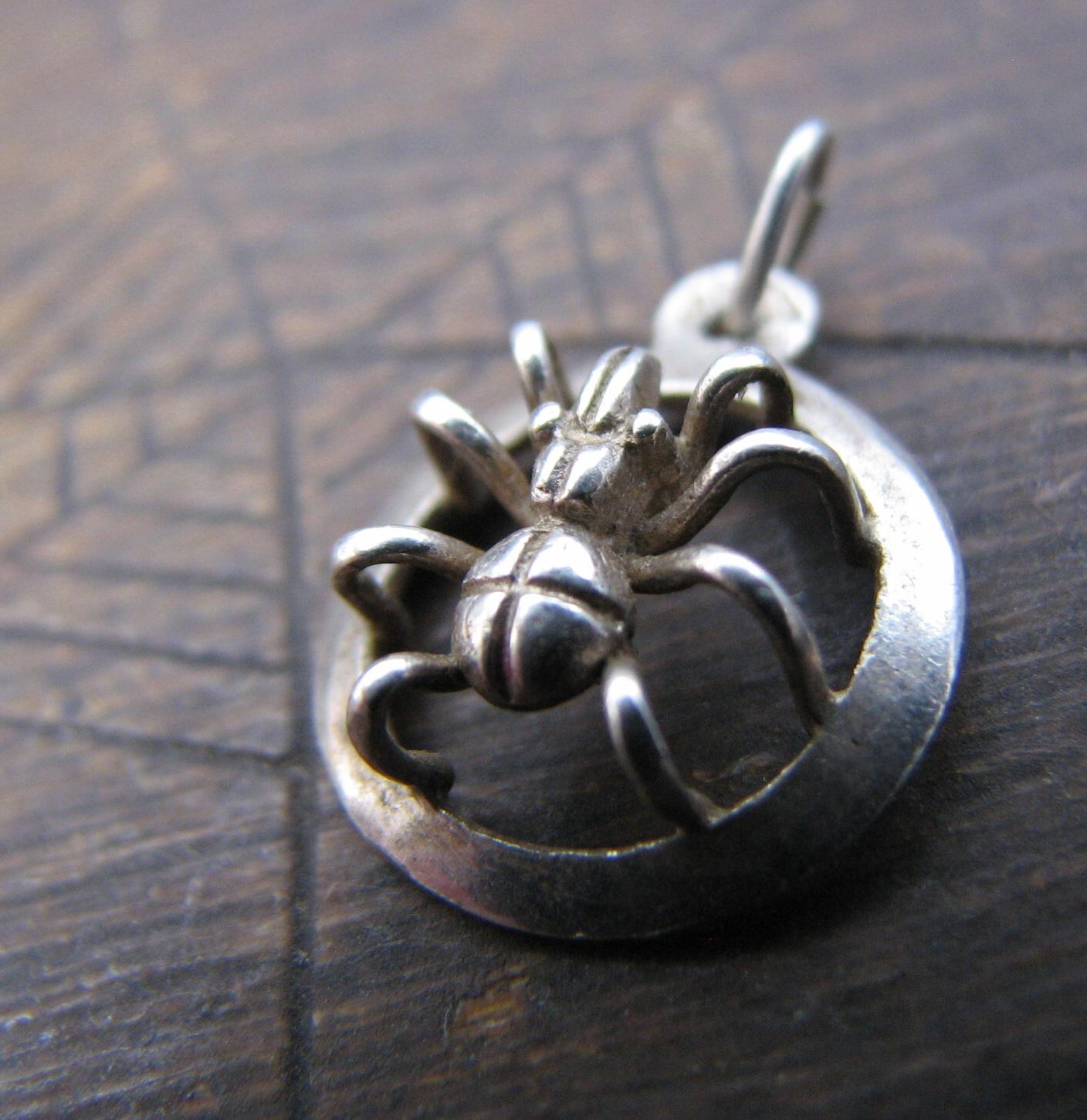 Nosím štěstí ...stříbrný (Ag) přívěšek 7ae20a6f1a