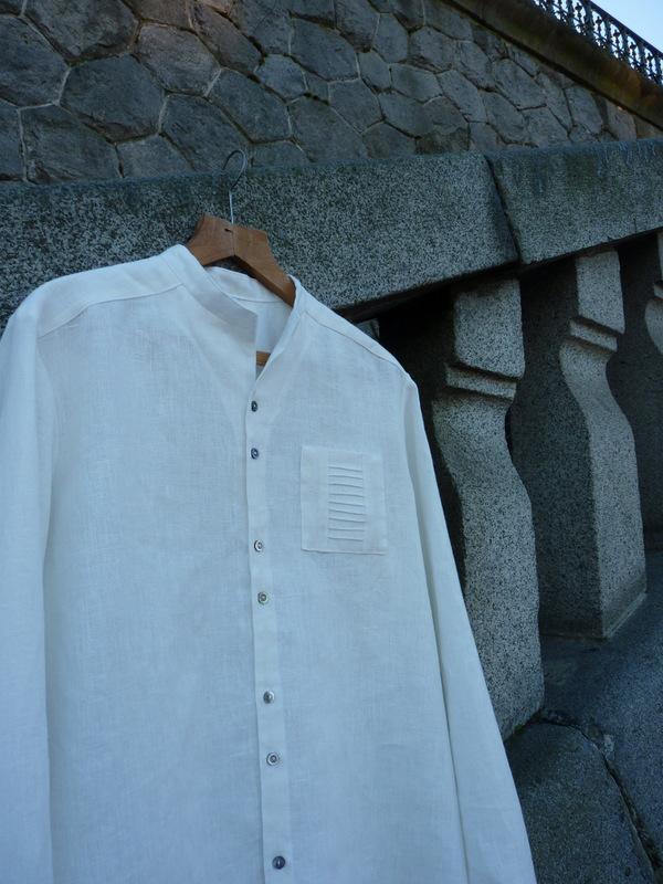 062e6572974 pánská košile