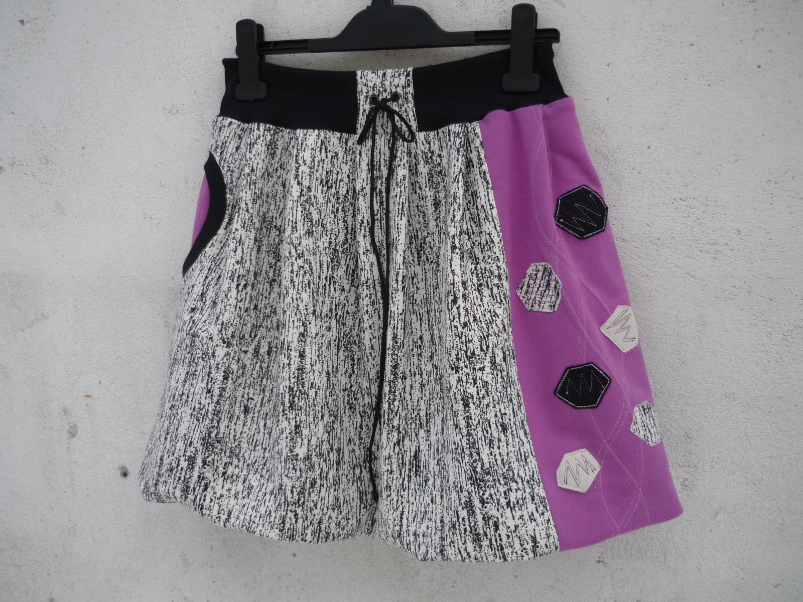 Balonová sukně pro chladnější dny   Zboží prodejce Hosie  3b3b877ada