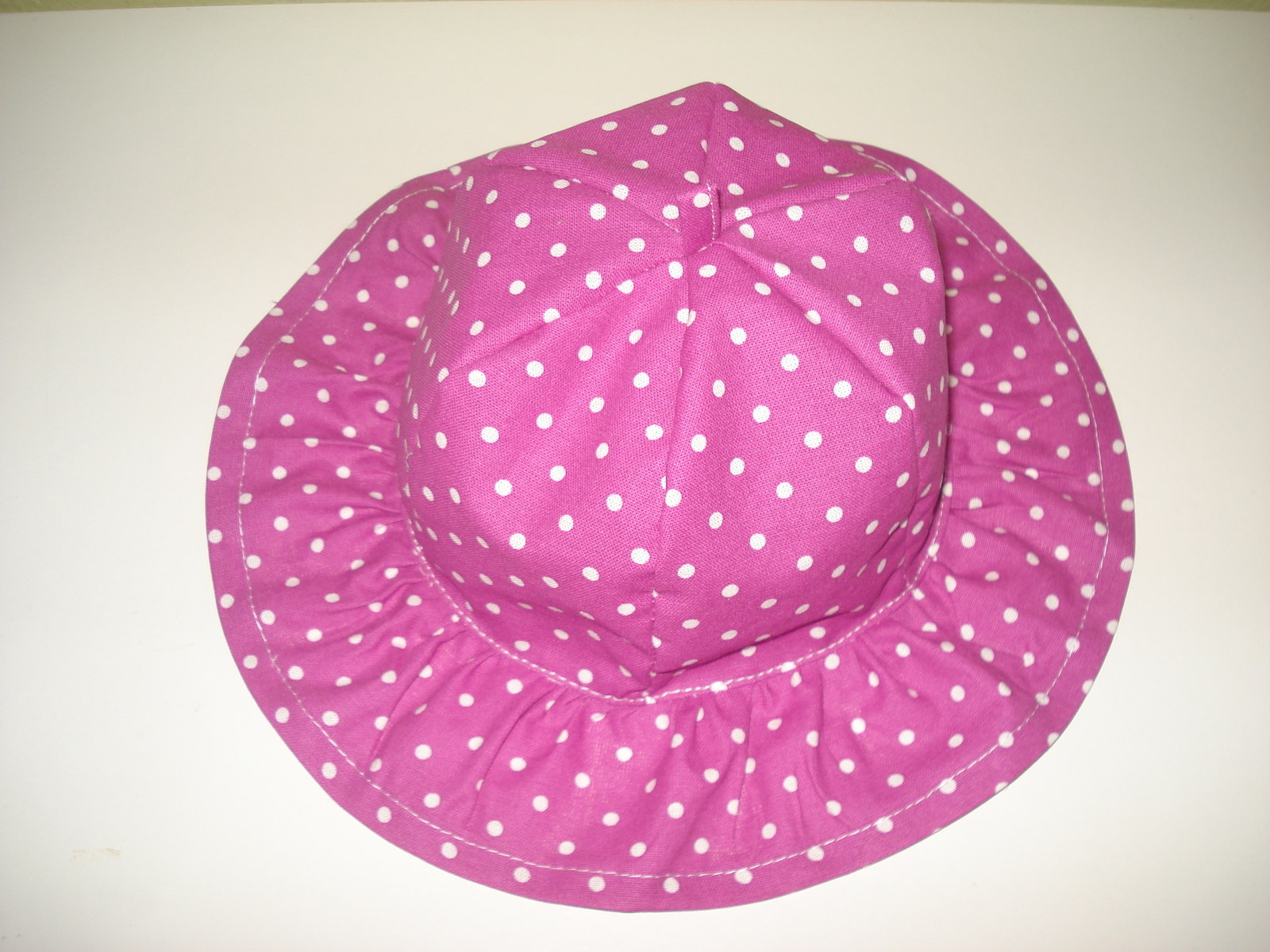 dětský klobouček-puntík   Zboží prodejce Jamana  13b71b815d