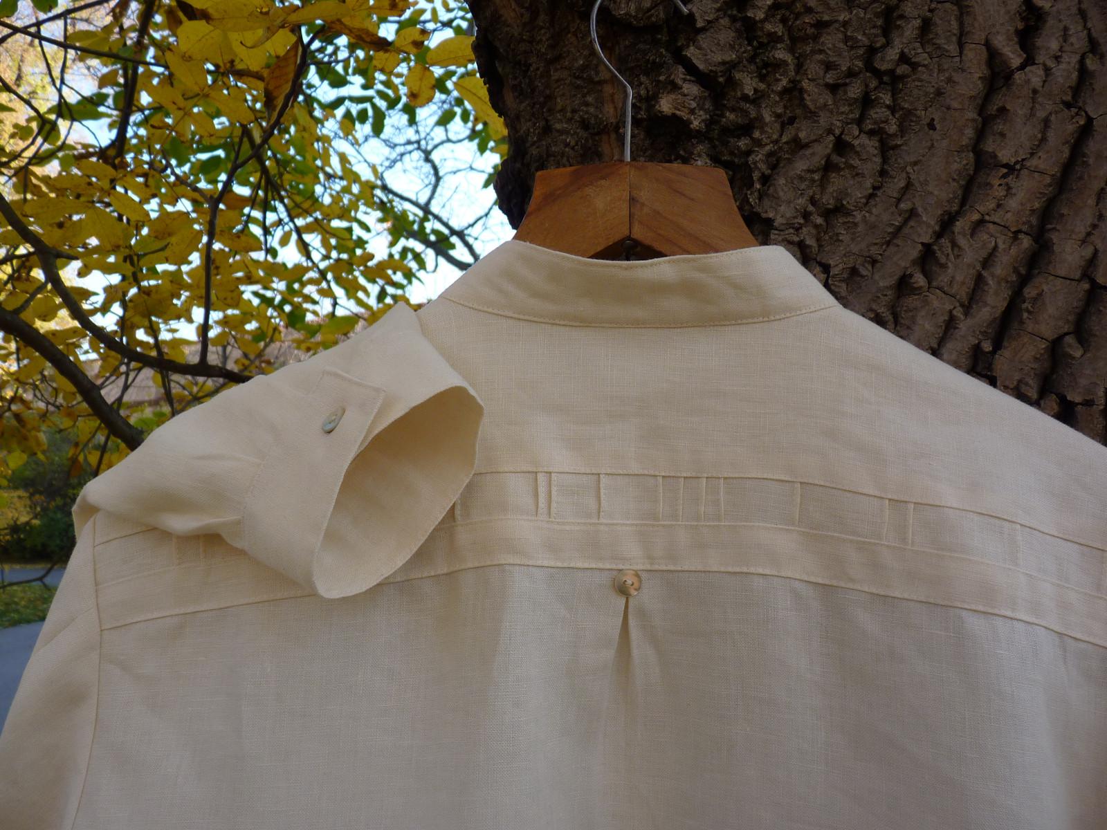 bccd37a776c pánská košile
