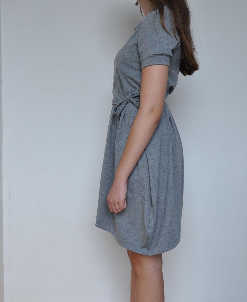 Šaty s kapsami   Zboží prodejce Gløgg  e5657e8a08