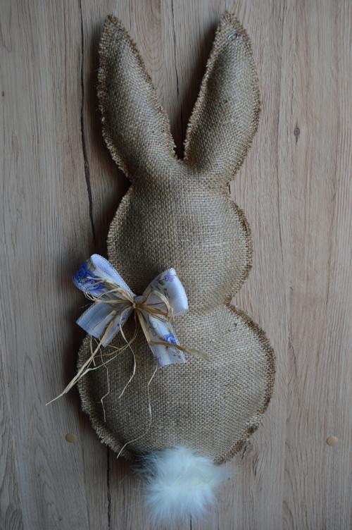 Velikonoční zajíc 1