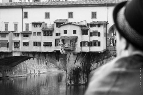 Florencie, Ponte Vecchio