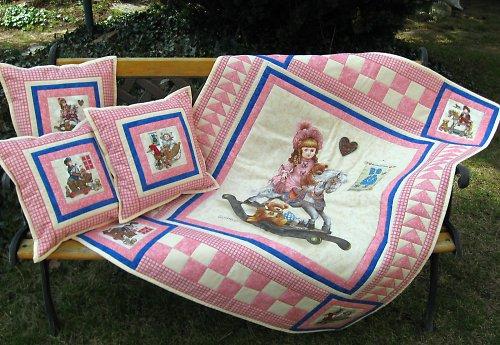 Dětská deka - sleva