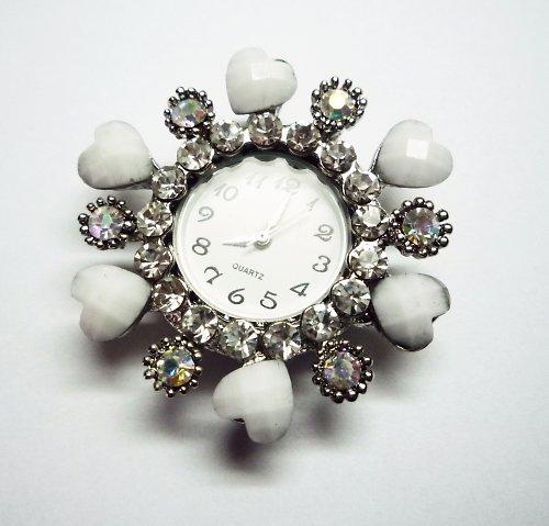 Vintage hodinky kamínkové