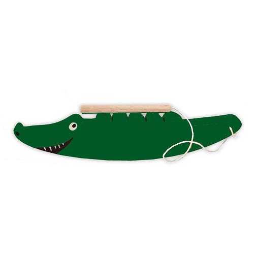 Krokodýl hudební 1