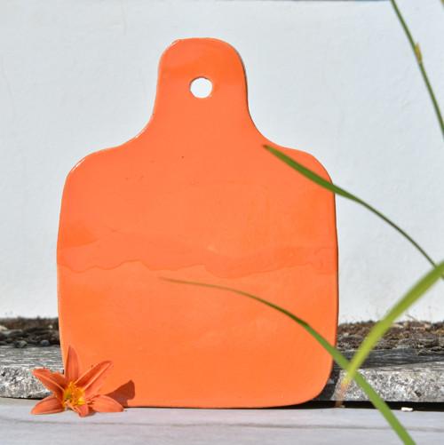 Servírovací prkénko 32 cm - Oranžáda