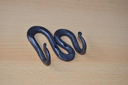 DvojVěšáček had
