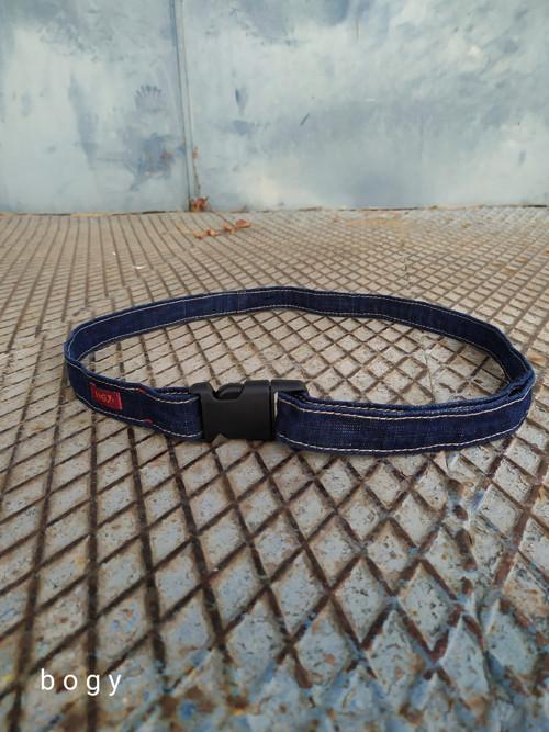 Riflový pásek na přezku max 103cm