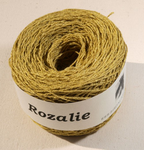 Rozalie - 100 žlutá
