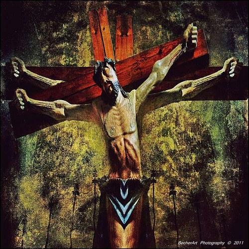 Jesus Crosstus