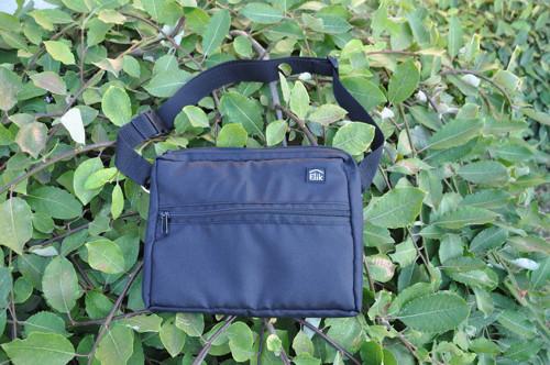 Taška kolem pasu černá