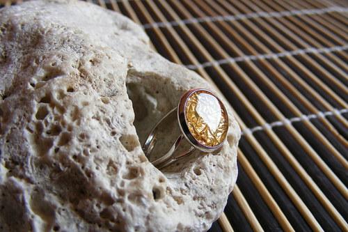 Sluneční prsten