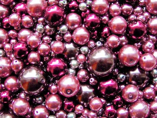 Voskové perle - nostalgie - směs