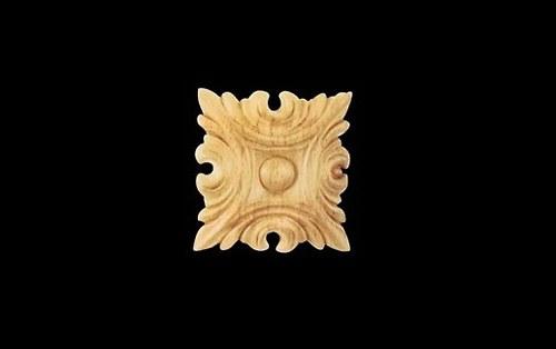 Dřevěná řezba RV89