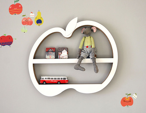 UD for DecorPlay - Police Apple