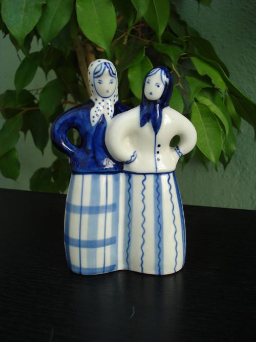 ruské bábušky