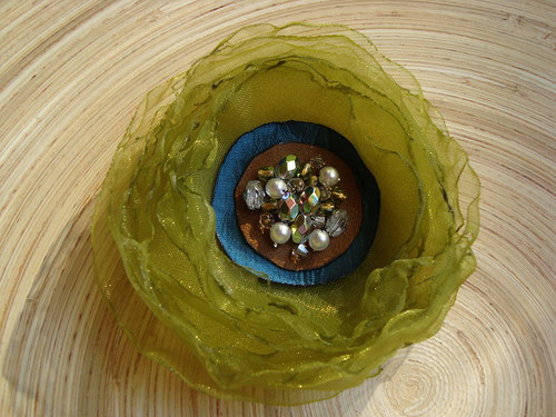 brož oliva