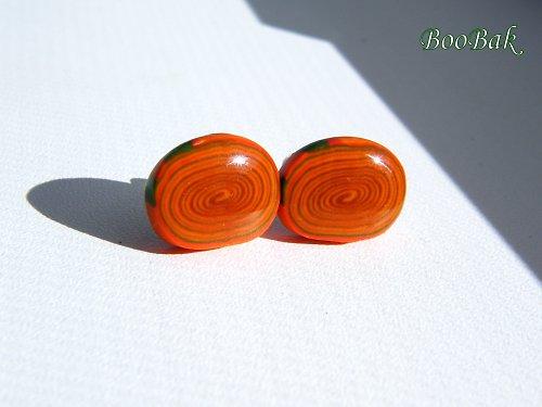 Oranž slimáky