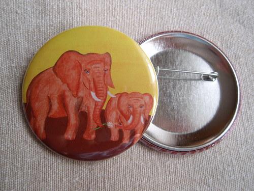 Sloni přinášejí štěstí