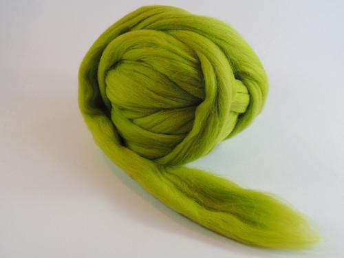 Španělská ovčí vlna - světle zelená 20 g