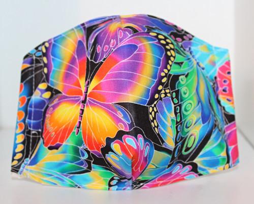 Rouška motýl