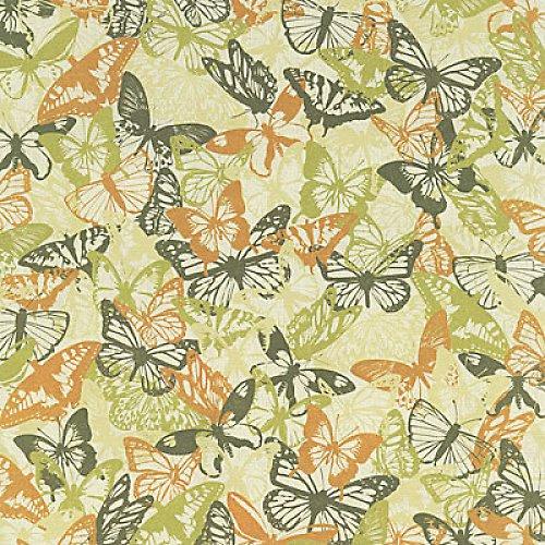 Papír Safari Chic Butterflies