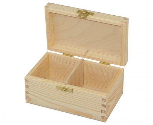 Krabička na čaj 2 DL33