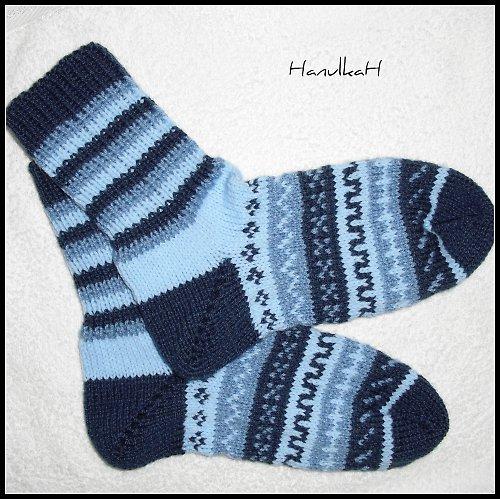Pánské ponožky  003,velikost 44-45