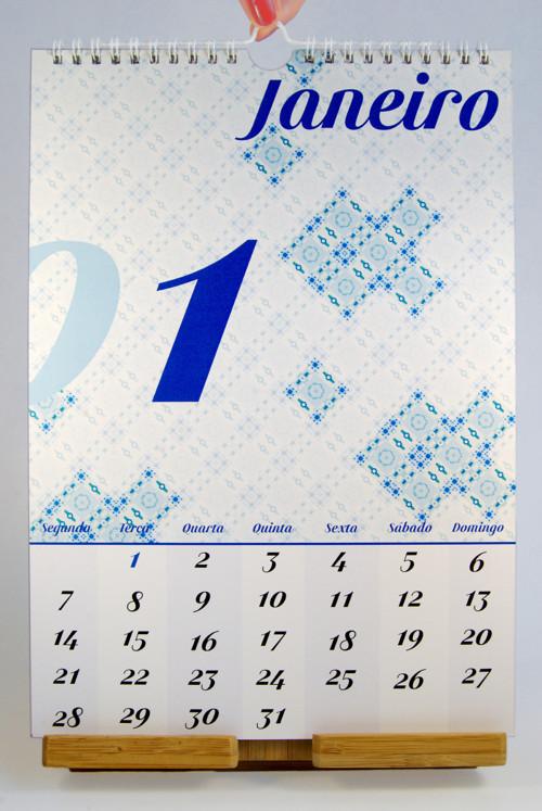 Kalendář Portucalio 2019