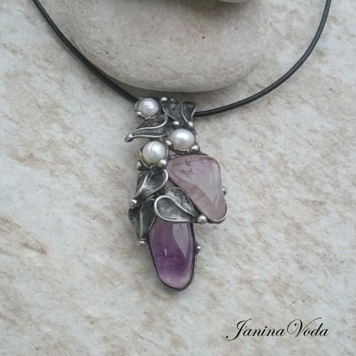 SAVINA... náhrdelník