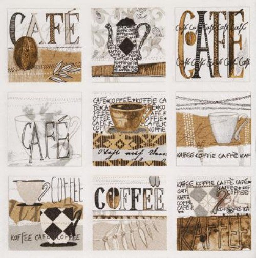 Ubrousky Coffee