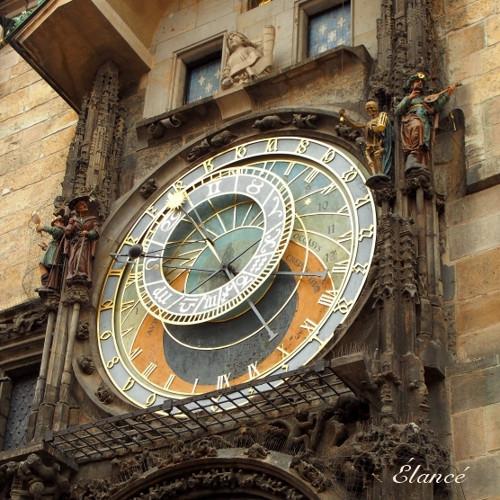 Staroměstský orloj II