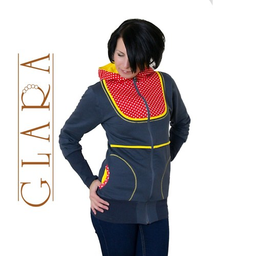 Sweatshirt / Tiia II.