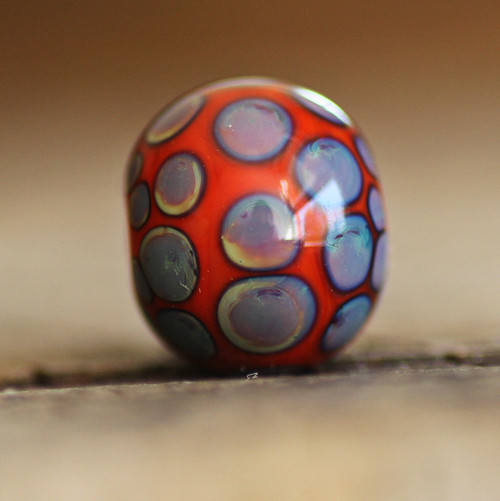 Vinutka - průvlek 2 mm