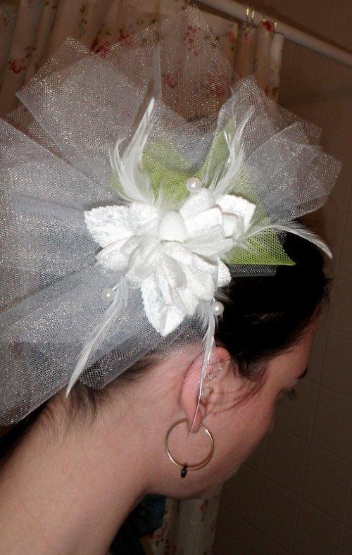 Pro odvážnou nevěstu