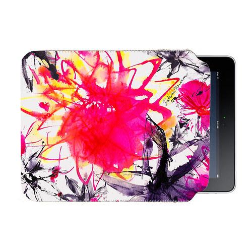 LETO III - Leskly, Luxusni iPad obal