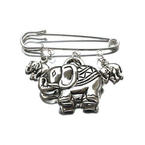 Sloni pro štěstí - VÝPRODEJ