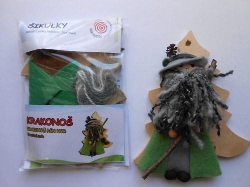 ŠIKULKA - Krakonoš