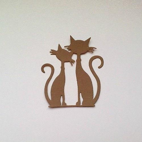 Výsek - Kočky