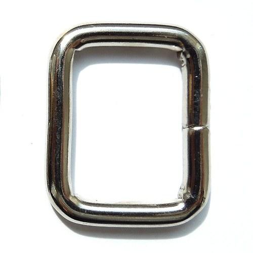 Průvleková spona 25 mm