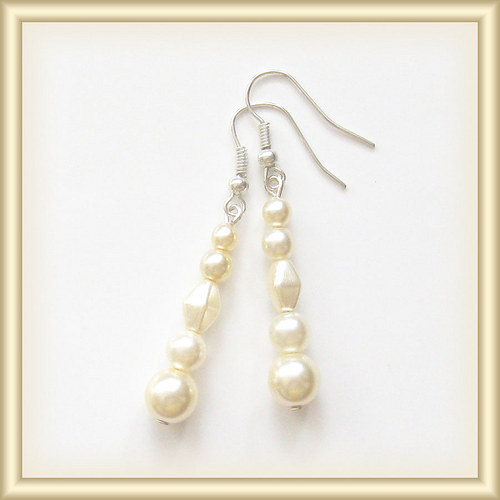 Krémové perličky