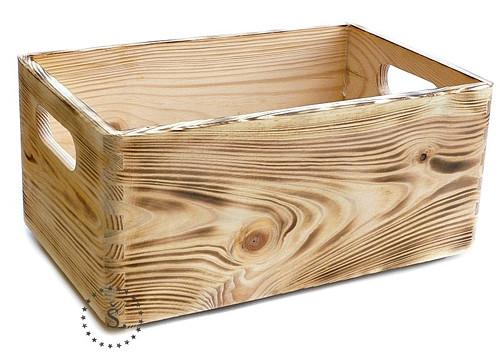 bedýnka - box - krabička