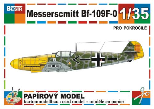 Messerschmitt BF 109 F0