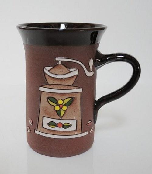 Kafemlýnek