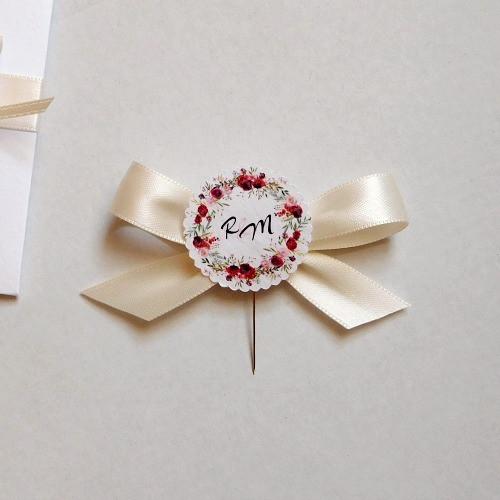 Svatební vývazek