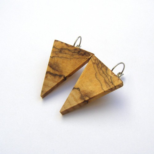 Špaltované hrabové trojuholníčky fr.